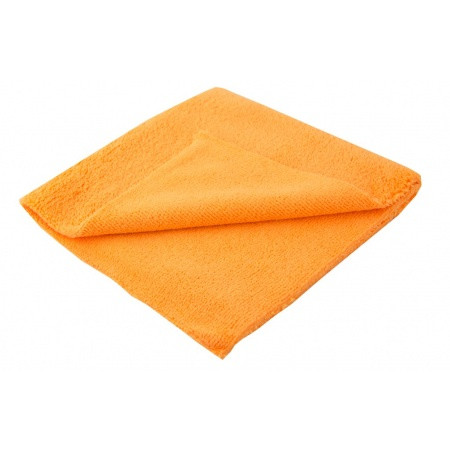 Poliertuch 2in1 40x40 orange