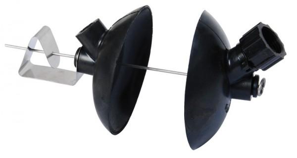 Spülanschluss für Mercury und Mercruiser OEM Nr. 44357Q-2