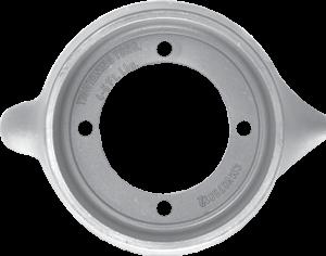 Magnesium Anode Volvo Penta Z-Antrieb Small Ring für AQ-280/290 (OEM 8758153)