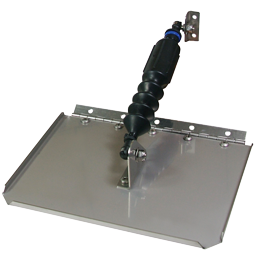 "Smart Tabs NIRO System, 9"" x 8"" mit 18kg (40lb) Aktuatore"