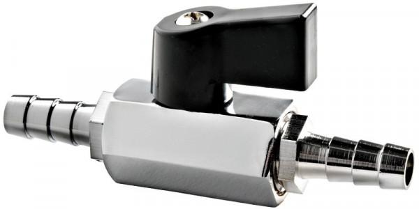 Kraftstoffabsperrhahn 8mm Schlauchanschluss