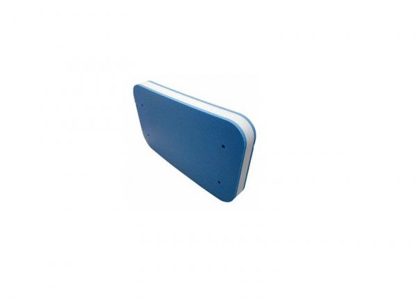 Kissenfender 950x300x70mm blau