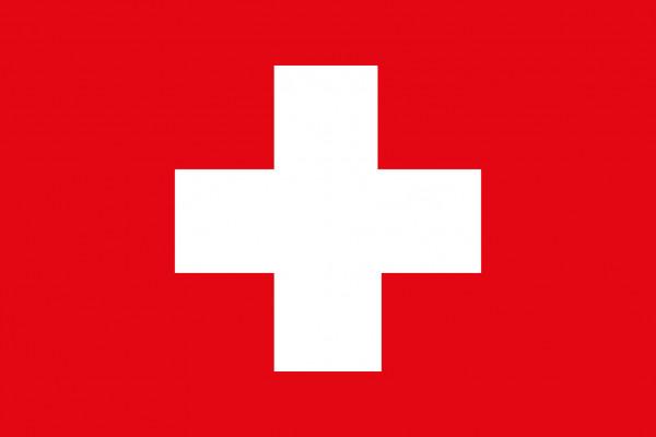 allpa Schweizer Flagge 70x100cm
