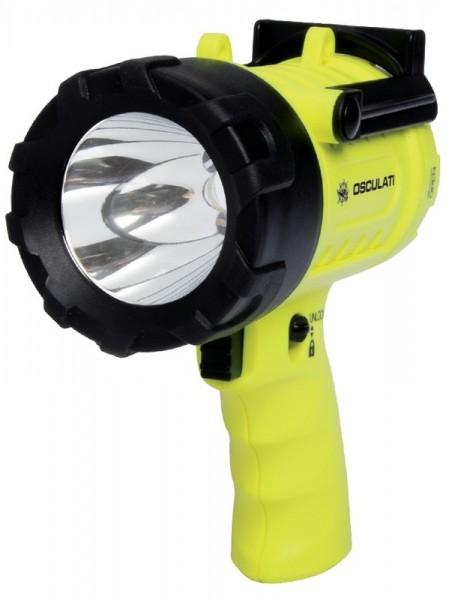 Extreme Spotlight Plus LED Handscheinwerfer