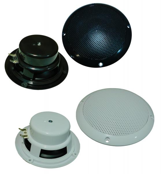 Marine Lautsprecher 60W 2-weg IP67 geschützt