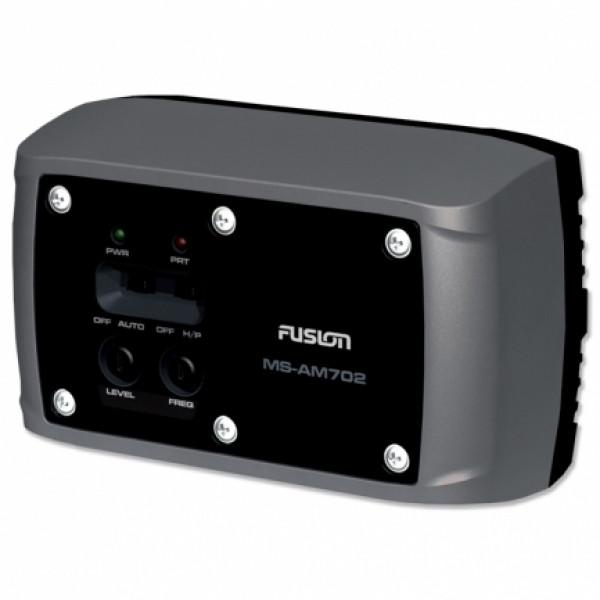 MS-AM702 - Zonen Verstärker, 140 Watt