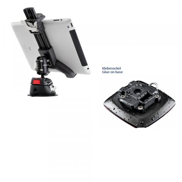 ScanStrut ROKK mini Tablet- & Smartphonehalterung