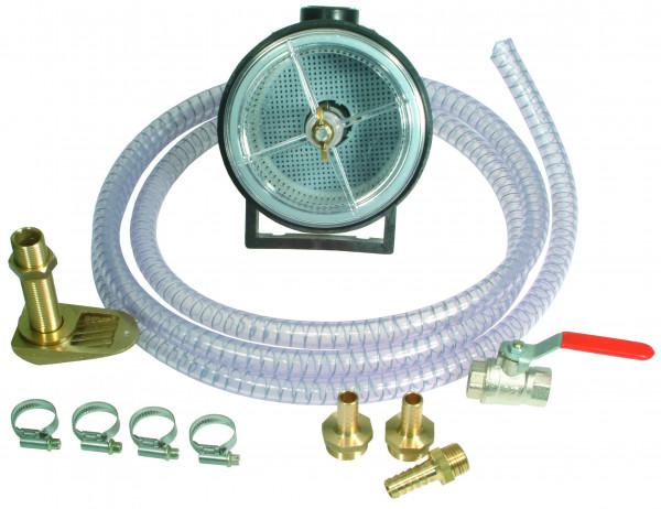 allpa Wasserfiltersatz für Allpa Diesel Stromerzeuger