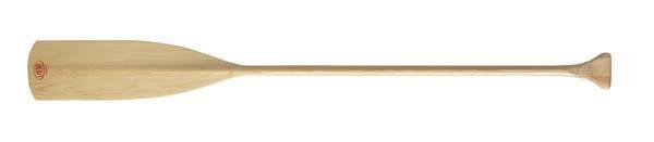 Stechpaddel Kiefer lackiert 1000mm