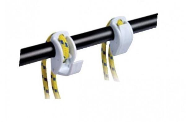 Fenderhalter für Reeling 22 & 25mm paar