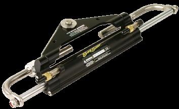 SeaStar Zylinder für BayStar Hydraulisches Steuersystem für Außenborder bis 150PS
