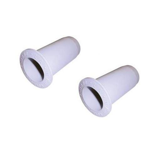 Riemenmanschette GRAU für 43-45mm VP=2Stück