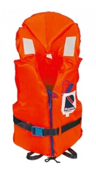 "allpa Rettungsweste Modell 15-30kg ""Regatta Soft"" (CE ISO 12402-4 100N)"