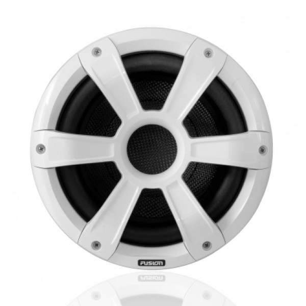 "SG-SL10SPW - 10"" Signature Sport Subwoofer, 450 W, Weiß mit LED Beleuchtung"
