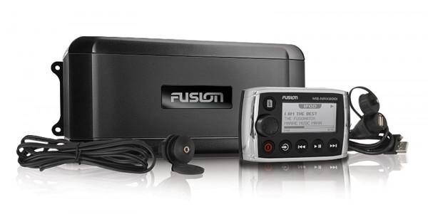 MS-BB300R - 300 Serie, Media Black Box mit MS-NRX300