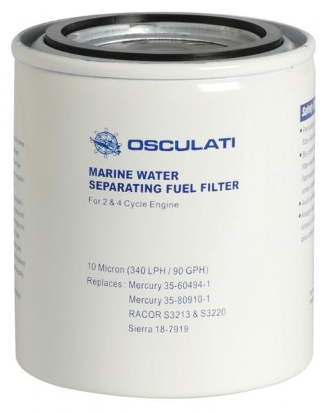 Kraftstofffilter Ersatzfilter f. 17.660.40