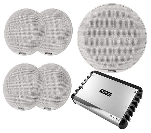 SG-UPKITCLASSIC 2 x SG-F65W, 1 x SG-S10W, 1 x MS-DA51600